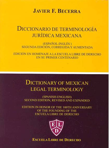English-Spanish / Spanish-English legal dictionaries | From