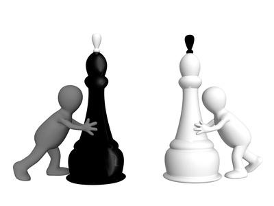 adversary and adversarial relationship