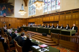 Reading of the Judgment of the ICJ in the case Germany v. Italy (Greece intervening), on 3 February 2012 / Lecture de l'arrêt de la CIJ en l'affaire Allemagne c. Italie (Grèce interv