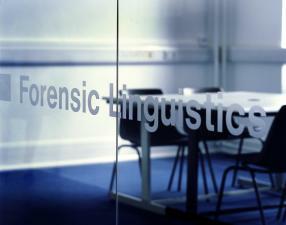 Forensic Phonetics