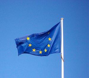 681px-European_flag_(5089703532)