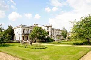 University of Roehampton Grove House2