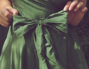 greendress