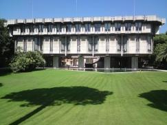 GB embasssy rome