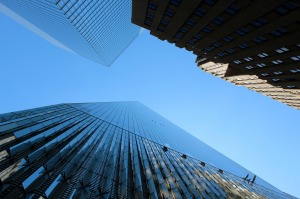oneworld trade center