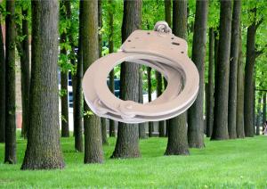 cuffed-tree